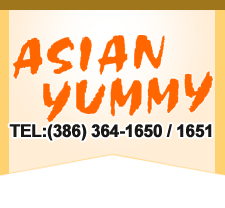 Asian Yummy Chinese Restaurant, Live Oak, FL